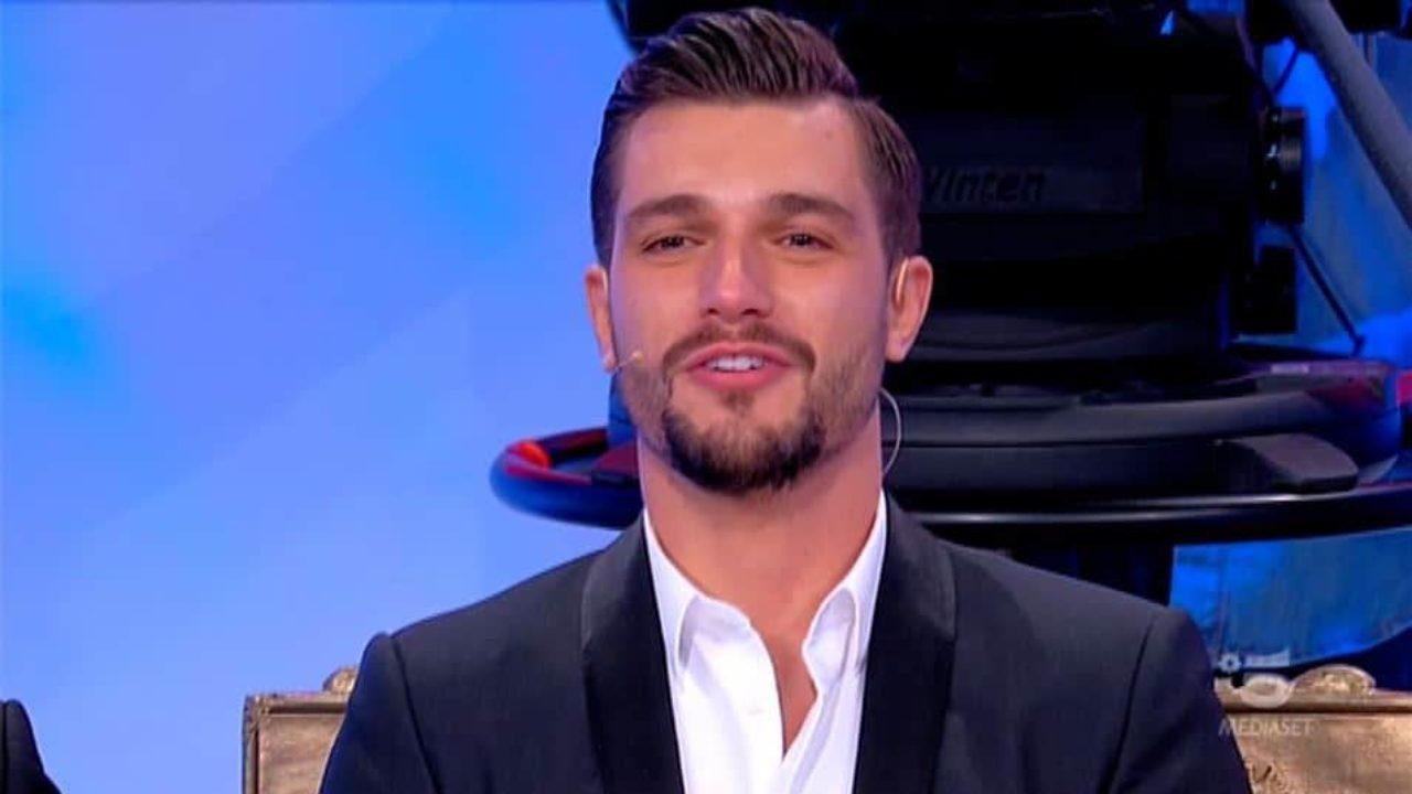 Grande Fratello Vip 4, Andrea Zelletta nel cast? Avrebbe soffiato il posto a un altro ex tronista