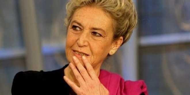 Grande Fratello Vip 4, Barbara Alberti lascia la Casa