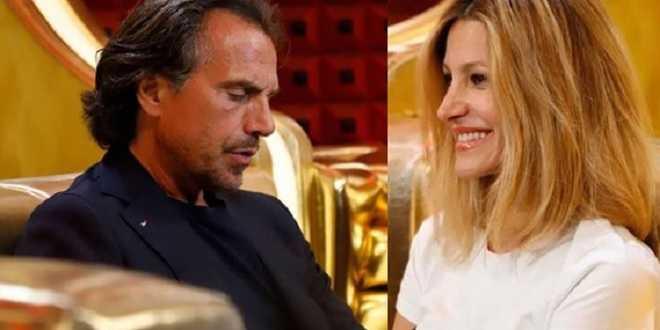 Grande Fratello Vip 4, è scontro tra Antonio Zequila e Adriana Volpe: interviene Pupo