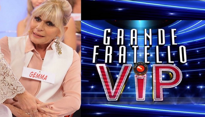 Grande Fratello Vip 4: Gemma Galgani sarà una concorrente?