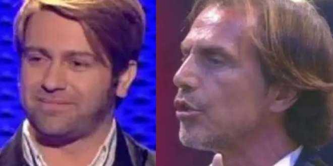 Grande Fratello Vip 4, la violenza shock di Antonio Zequila su Patrick Pugliese