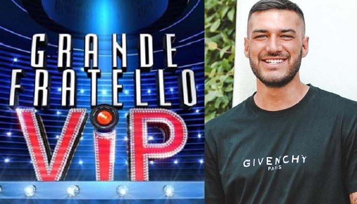 Grande Fratello Vip 4: Lorenzo Riccardi scartato per un altro tronista?
