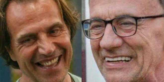Grande Fratello Vip 4, Michele Cucuzza e Antonio Zequila rischiano la squalifica
