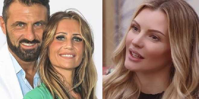 Grande Fratello Vip 4, volano insulti tra Ursula Bennardo e la fidanzata di Licia Nunez