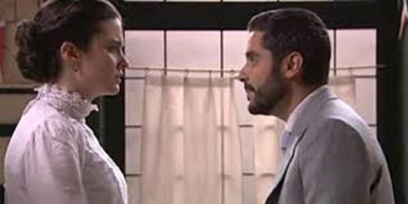 Una Vita anticipazioni, trama del 5 aprile 2019: Victor chiede a Maria Luisa di sposarlo
