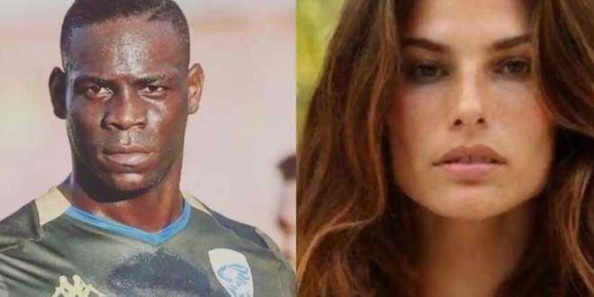 GF Vip 5, Dayane Mello avvistata con Mario Balotelli: è ritorno di fiamma?