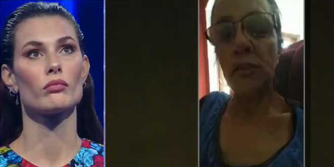 GF Vip 5, Dayane Mello colpita da un altro grave lutto: è morta la madre