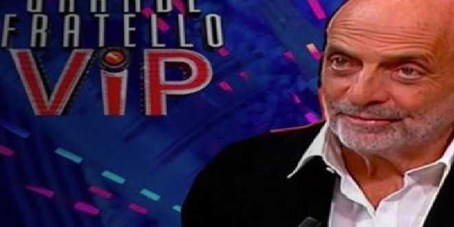 Grande Fratello VIP 5: ecco perchè è saltato l'ingresso di Paolo Brosio