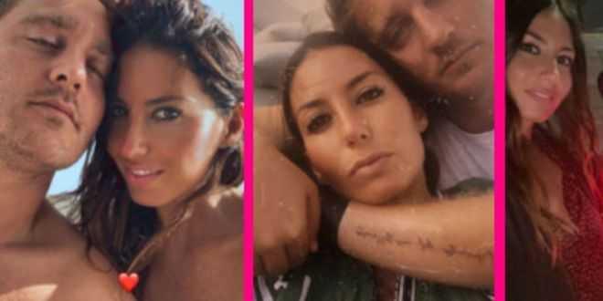 GF Vip 5, Elisabetta Gregoraci ha mentito? Il presunto fidanzato esce allo scoperto