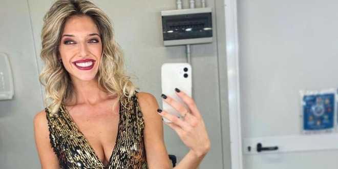 GF Vip 5, Guenda Goria ricoverata in ospedale a Milano