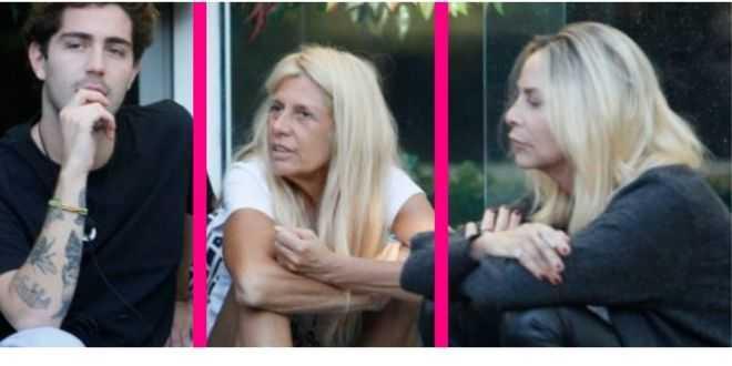 "GF Vip 5, Maria Teresa Ruta rivela: ""Non ho sentito né Tommaso, né Stefania"""