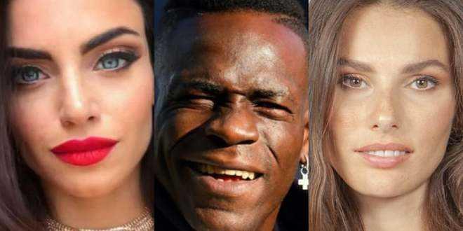 GF Vip 5, Mario Balotelli ha lasciato Nicole Mazzocato per Dayane Mello?