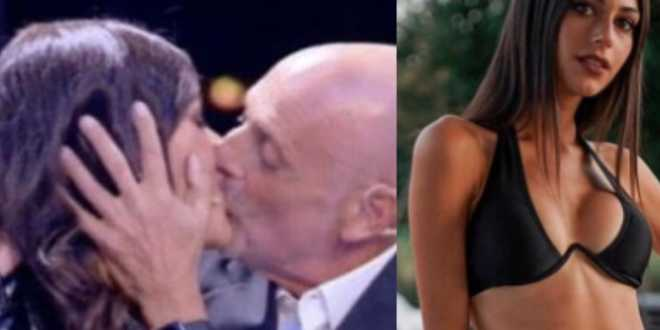 GF Vip 5, Paolo Brosio: la fidanzata gioca sporco? La testimonianza shock