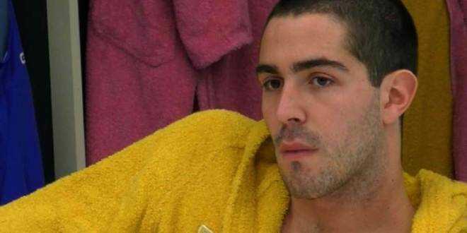 GF Vip 5, Tommaso Zorzi querela un suo ex coinquilino