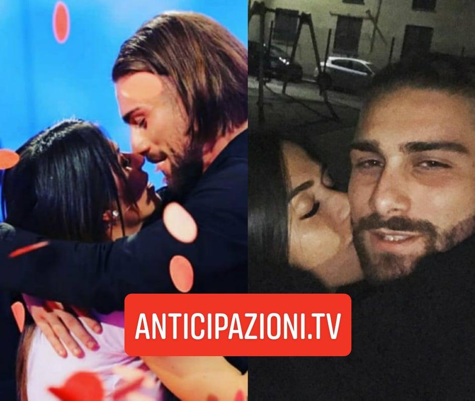 Uomini e Donne news 6-12-2019, la prima intervista di coppia a Daniele Schiavon e Giulia Quattrociocche
