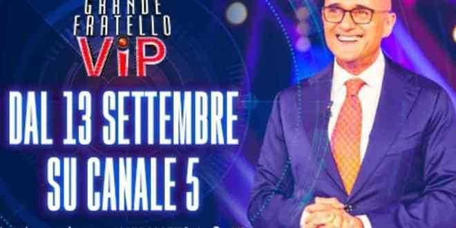 GF Vip 6, anticipazioni prima puntata: la nuova Casa, il cast di concorrenti e le novità