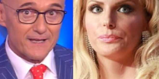 GF Vip 6, la Cipriani fa una clamorosa rivelazione: Alfonso Signorini preoccupato