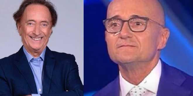 GF Vip 6, Alfonso Signorini trema: il durissimo appello del Moige agli sponsor del reality