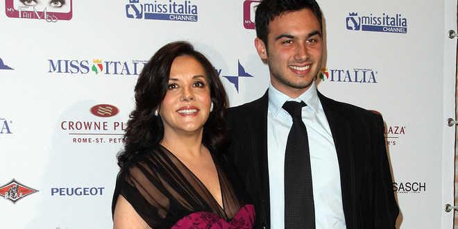 GF Vip 6, nel cast il figlio di Patrizia Mirigliani: fu denunciato dalla madre