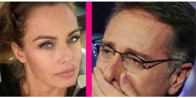 GF Vip 6, Paolo Bonolis reagisce all'ingaggio nel cast di Sonia Bruganelli