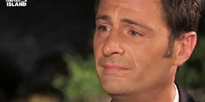 """Temptation Island 6, il racconto shock di Filippo Bisciglia: """"In coma per…"""""""
