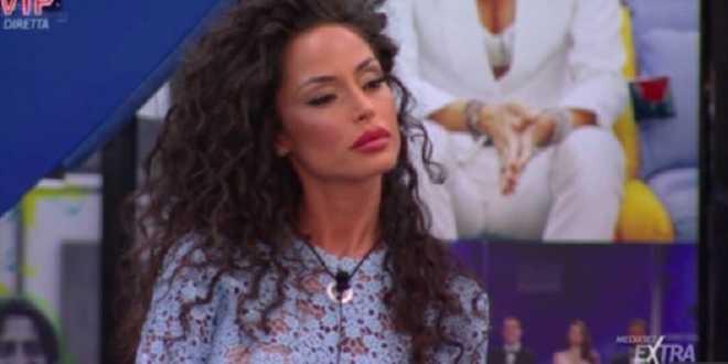 Grande Fratello Vip 6, Raffaella Fico vuole già abbandonare? Ecco il motivo