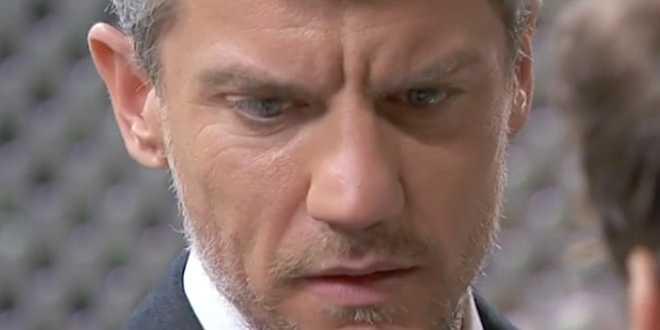 Una Vita anticipazioni puntata 7 dicembre 2020: Mauro rivela chi potrebbe aver rapito Marcia