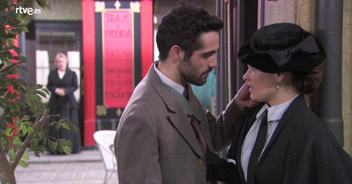 Anticipazioni Una Vita, puntata 8 agosto 2019: Leonor ed Inigo in crisi?