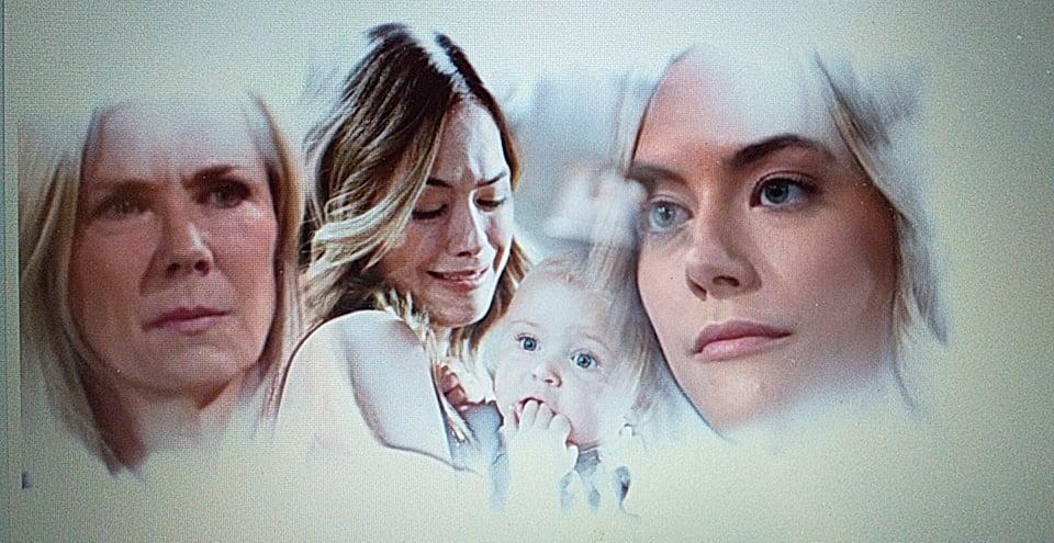 Beautiful anticipazioni, 9 dicembre 2019: Brooke scopre la verità su Beth