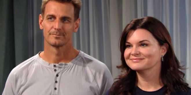 Beautiful anticipazioni, 9 febbraio 2020: è finita tra Katie e Thorne?