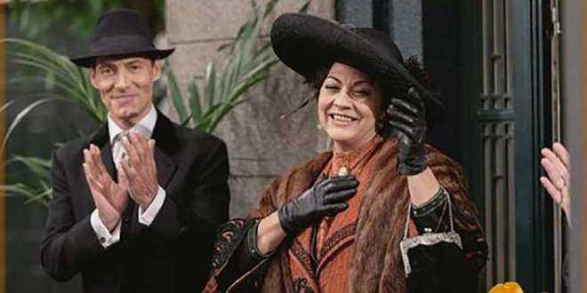 Una Vita puntate spagnole: addio per sempre a Bellita e Josè?