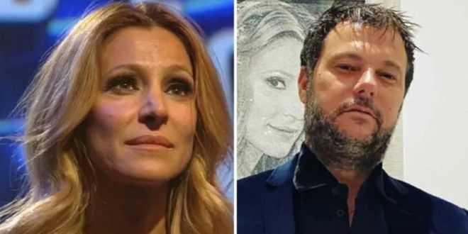 GF Vip, Adriana Volpe: l'ex marito Roberto Parli ritrova l'amore con un volto noto della tv