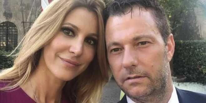 """GF Vip, Adriana Volpe sulle folli accuse dell'ex marito: """"Ha dei gravi problemi"""""""