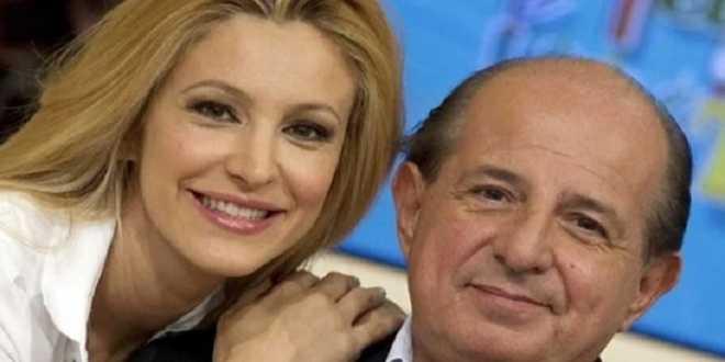 Grande Fratello Vip, Adriana Volpe gela Magalli e svela il suo nuovo programma