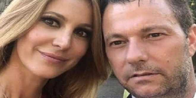 Adriana Volpe ha lasciato il marito: c'entra Andrea Denver?