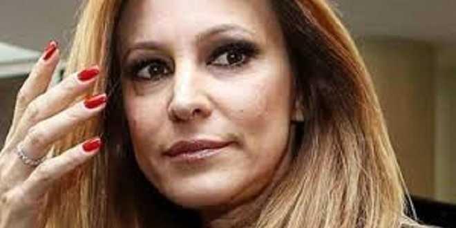 Adriana Volpe in crisi con il marito Roberto Parli? Ecco le sue parole