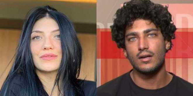 Akash Kumar: l'ex tronista Giovanna Abate conferma la frequentazione col modello