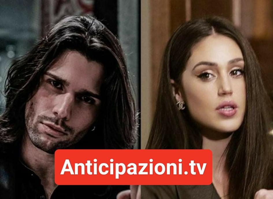 News Uomini e Donne, Cecilia Rodriguez fa delle gravi accuse a Luca Onestini