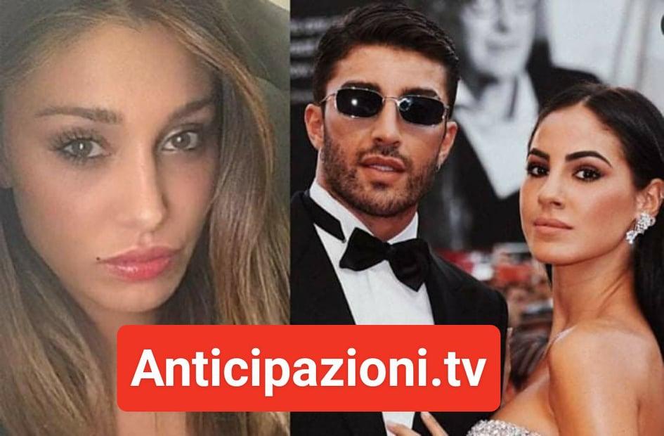 Gossip Uomini e Donne al 21-12-2019, Iannone fa a Giulia De Lellis la proposta che Belen rifiutò