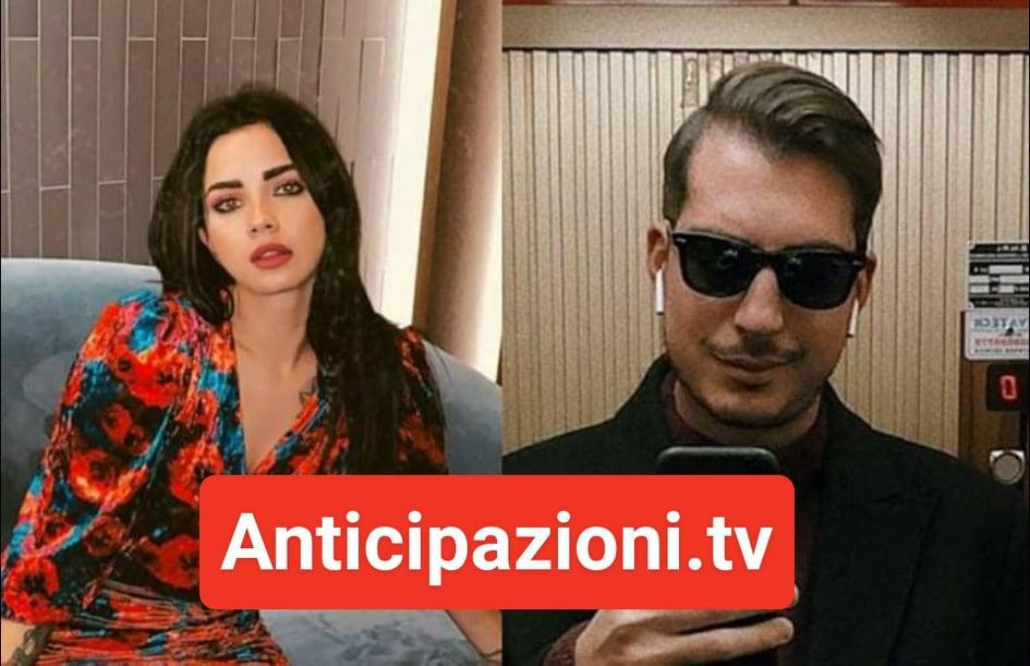 Gossip Uomini e Donne al 23/12/2019, Oscar Branzani: il terribile sfogo su Instagram