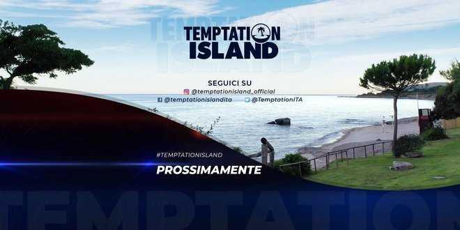 Al via le riprese di Temptation Island 2021: ecco quando va in onda la prima puntata