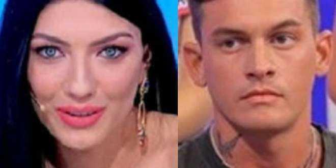 Uomini e Donne gossip, Alessandro Basciano e Giovanna Abate si stanno frequentando?