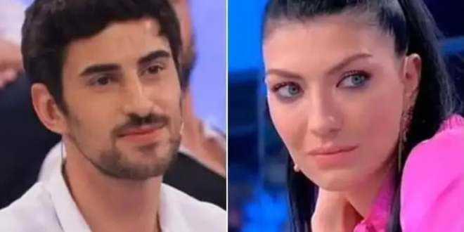 """Uomini e Donne, Alessandro Graziani parla di Giovanna Abate: """"Ho sbagliato"""""""