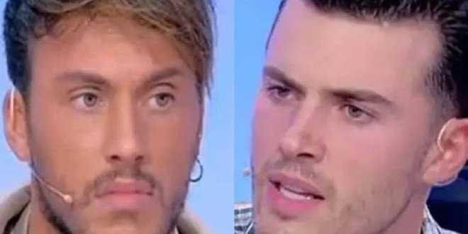Uomini e Donne, Alessandro Zarino commenta la scelta di Giulio Raselli