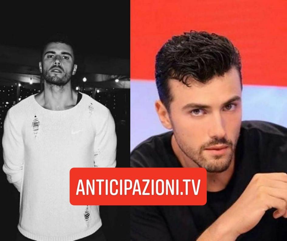 """News Uomini e Donne, Alessandro Zarino si sfoga su Instagram: """"La sincerità non viene premiata"""""""