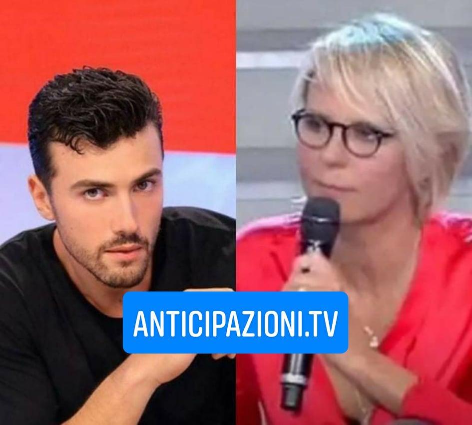 Uomini e Donne, Alessandro Zarino torna dalla De Filippi: sua sorella sbotta su Instagram