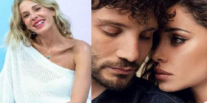 """Alessia Marcuzzi dice la verità su Stefano De Martino: """"Tutto è partito da un fiore"""""""