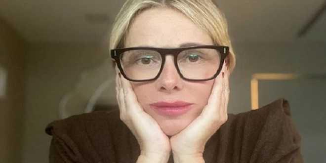 Alessia Marcuzzi guarita dal Covid-19 dopo un giorno: lei spiega cosa è successo!