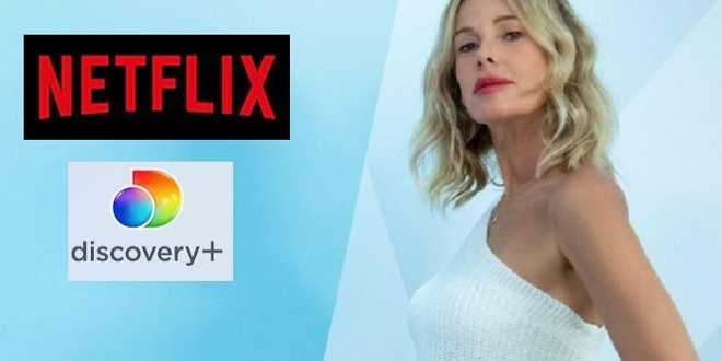 Alessia Marcuzzi lascia Mediaset? Si aprono le porte di Netflix e Discovery