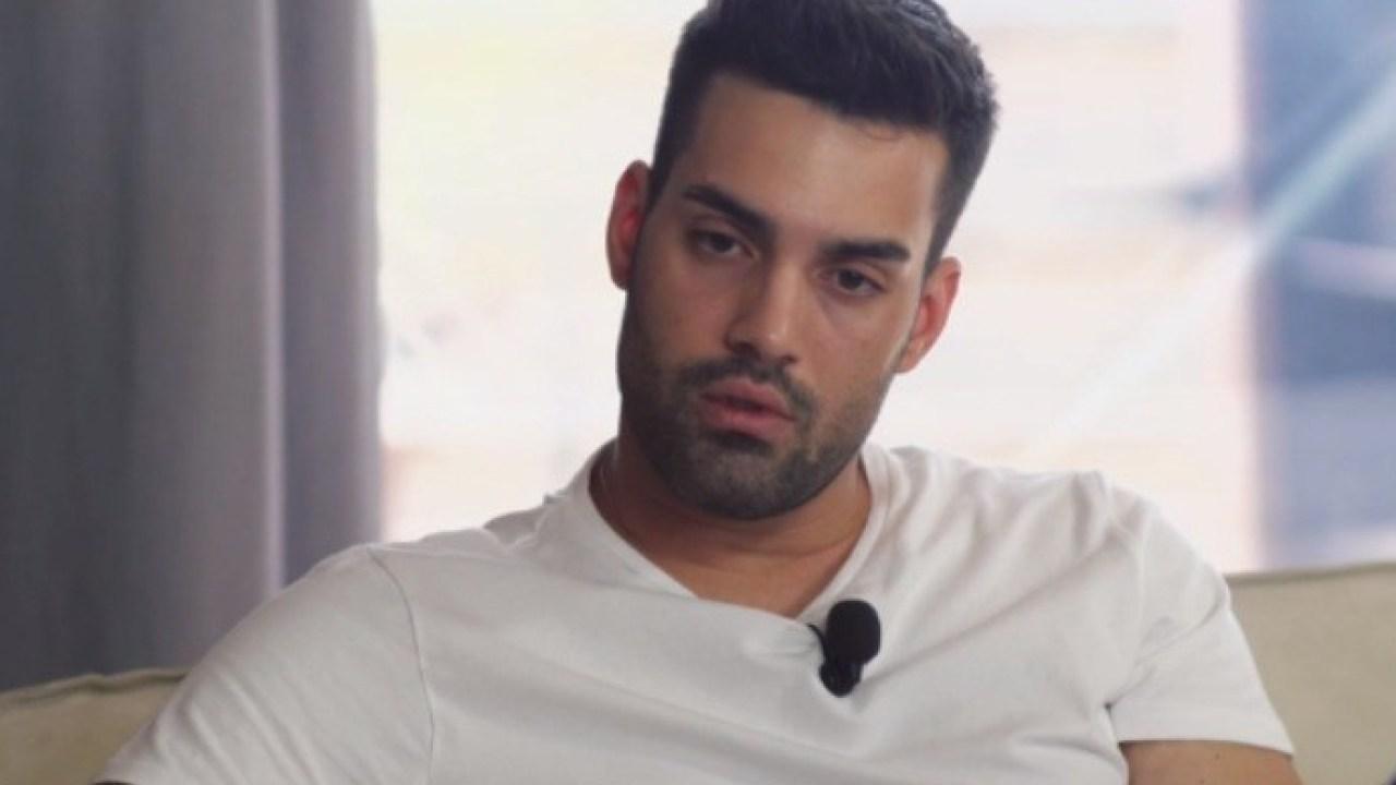 Uomini e Donne news, Alessio Campoli si è fidanzato? Parla lui